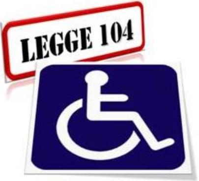 Legge n 104 94 i permessi mensili sospendono sempre le for Legge 104 agevolazioni fiscali elettrodomestici