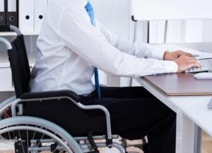 disabili lavoro