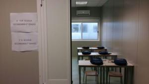Ripresa la scuola a Norcia