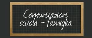Comunicazione Scuola-famiglia