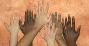 mani - immigrazione